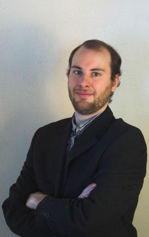 Benjamin Heron - Architect